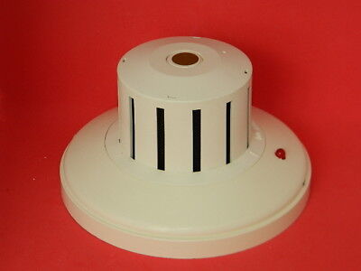 Est Edwards 6270B-200 Photoelectric Smoke Sensor Detector Head Fire Alarm