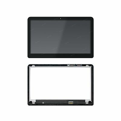 15.6'' FHD LCD TouchScreen Digitizer Assembly For HP Envy X360 15-w267cl 7265NGW