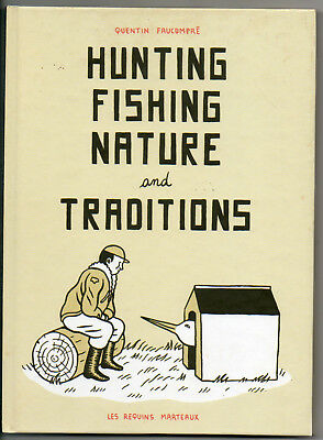 EO Hunting Fishing Nature and Traditions Quentin Faucompré Les Requins Marteaux