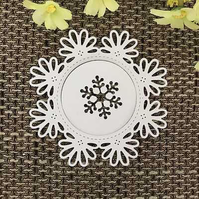 frame Design Metal Cutting Die For DIY Scrapbooking Album Paper Cards C_S
