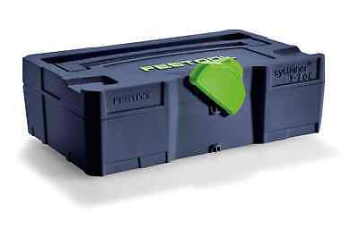 Festool MICRO-SYSTAINER T-LOC SYS-MICRO BLUE FREE FIRST CLASS DELIVERY