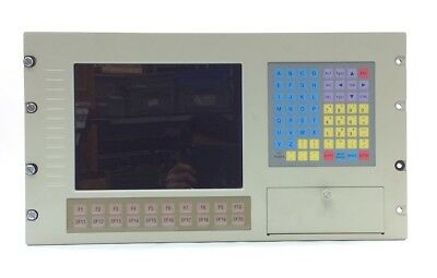 ICP Electronics INC. WS-612AW/ACE-723A LCD Panel Power: ACE-723A