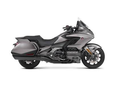 2018 Honda Gold Wing  NEW! 2018 HONDA GOLDWING DCT AUTOMATIC $500 FREE ACC. OUT THE DOOR $ GOLD WING