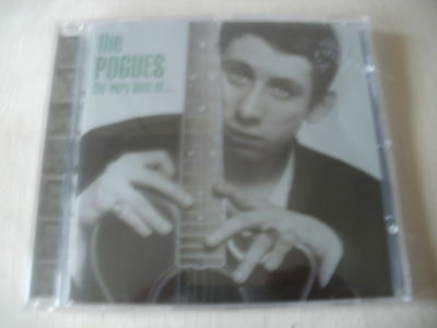 The Pogues - The Very Best Of - 21 Track Cd Album