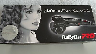 BaByliss Pro Miracurl (BAB 2665E)