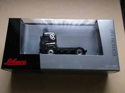 Schuco - VW Constellation - Official Pace Truck 3  - 1:87