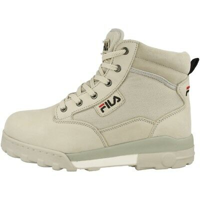 Fila Grunge Mid Schuhe Outdoor Boots Retro Hiking Stiefel gray 1010107.00J