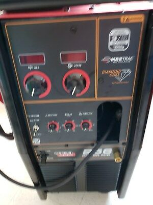 Lincoln Electric 256 Power Mig Welder K3068-1 $499.00 Rebate or Free Product