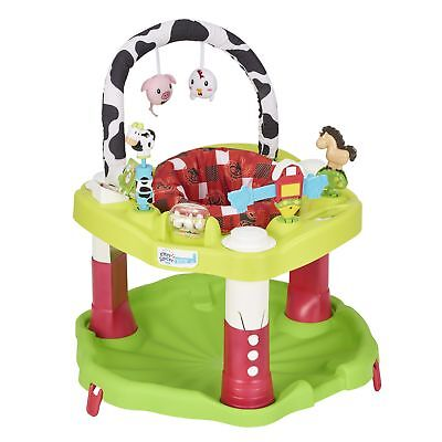 Evenflo Exersaucer Activity Center, Playful Pastures Other