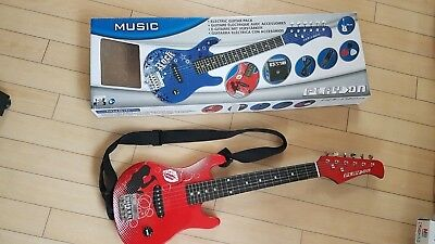 Play On Guitar Toys R Us