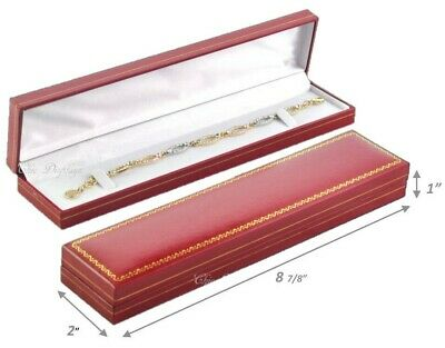 Lot of Jewelry Boxes Wholesale Jewelry Gift Boxes for Watch and Bracelet 24-Pc