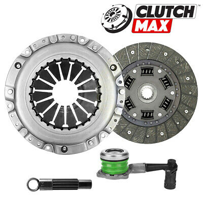 OEM HD CLUTCH KIT & SLAVE CYL for 2002-2005 CHEVROLET CAVALIER BASE LS 2.2L DOHC