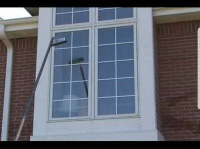 Window Cleaning Round for sale Doncaster