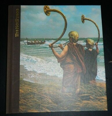 THE NORTHMEN; The Emergence Of Man Series TIME LIFE BOOKS Hardcover Book 1974