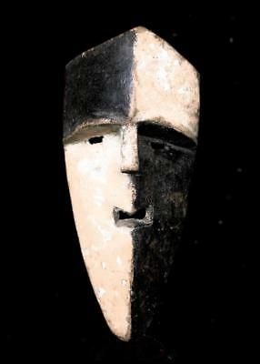 Outstanding Tribal Aduma   Mask        ---  Gabon