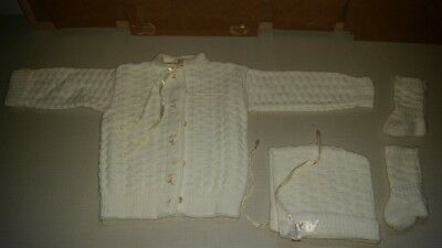 Vintage Sears Christening outfit