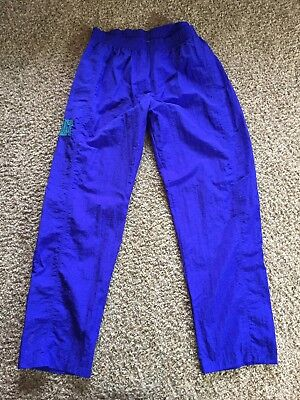 buy online 48dd8 6ddb7 Vintage! 1991 NIKE AIR FORCE Pull Away Snap Basketball Sweat Pants Joggers  OG XL