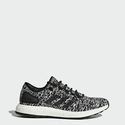 2a54b7ab6 New Adidas PureBoost Men s Running Training Shoes Oreo Pure Boost S81995