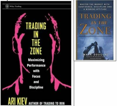 Trading in the Zone + Another version FREE/GR8 Surprise/4 Phones/Tab/PC*ONLY*