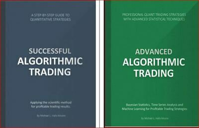 Successful Algorithmic Trading   ONLY for Phone/Tablet/PC