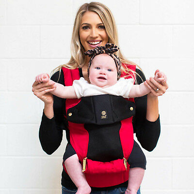 SIX-Position, 360° Ergonomic Baby Carrier Disney Baby Collection by LILLEbaby