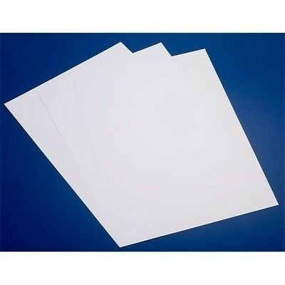 Rapid A4 White Card 220gsm Pack of 30