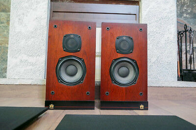 Castle Durham - Top Audiophile Stand Speakers