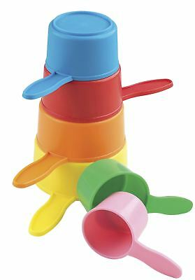 Casdon PAN PILE UP Pretend Household Cleaning Play Pre-School Toy - BN