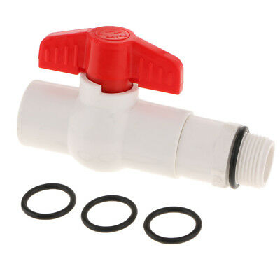 180 Degree Replacement Spigot for Oil Barrel Container 25mm