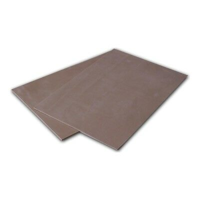 "Wizard Enlarged Pads 5""x7"" - Spellbinders Embossing x 2 5 7inch Pack Tan Mat"
