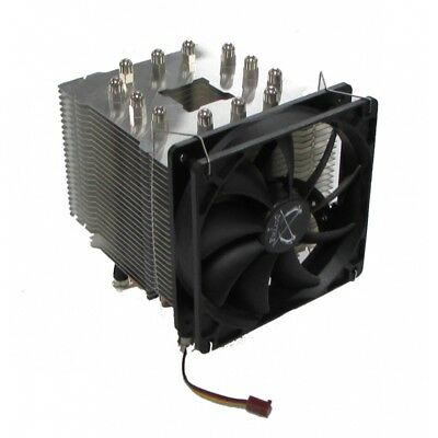 Scythe Ninja 2 Tower CPU Heatsink Cooler Intel Socket LGA 775 120mm Fan