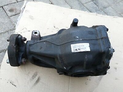 Mercedes C-Klasse W203 C180 Hinterachsgetriebe Differential A2033506862 3.07