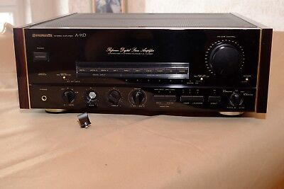 Vintage Pioneer A-91D Reference High End Urushi Design