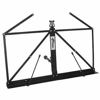 Tiger Tabletop Music Stand - Desktop Music Stand
