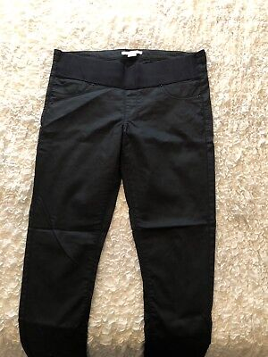 Mamas And Papas Maternity Trousers Size 14