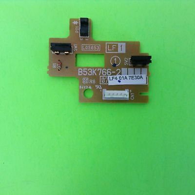Brother FAX-575 Fax Sensor Board B53K766-2