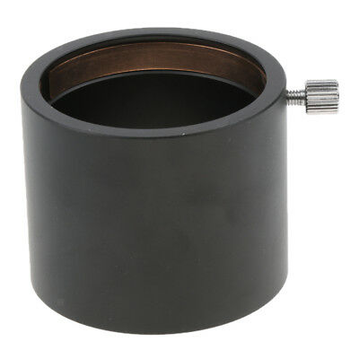 2'' Telescope Adapter SCT for Schmidt-Cassegrain Telescopes Accessory Ring