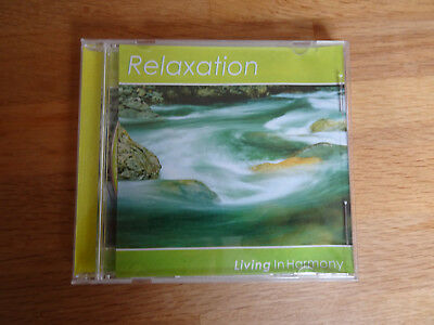 CD Meditation - Living in Harmony