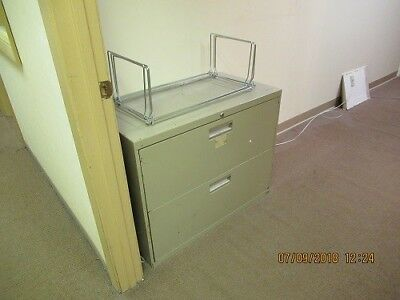 used filing cabinets,HON, 2 drawer,lateral, beige, fair condition