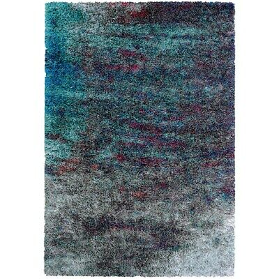 "Couristan Gaia Twilight Area Rug, 9'10"" x 12'10"" - 37240724910121T"