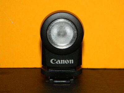 Canon Vl-3 On Camera 3 Watt Video Light