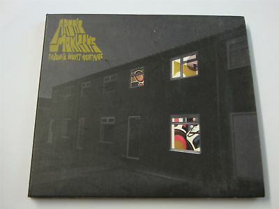 Arctic Monkeys - Favourite Worst Nightmare CD Album