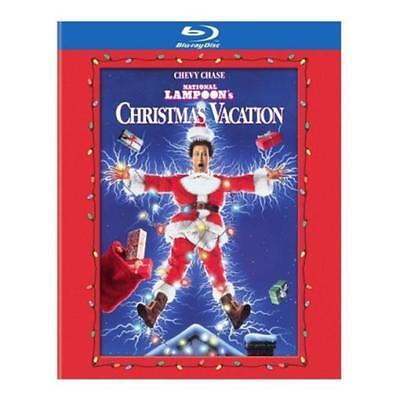 National Lampoon's Christmas Vacation Blu-Ray Lenticular Target Exclusive NEW
