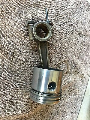 WM and WMB ect. briggs and stratton gas engine motor Piston And Rod