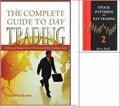 Winning the Day Trading Game + Complete Guide Day Trading/1 FREE/4 Phone/Tab/PC*