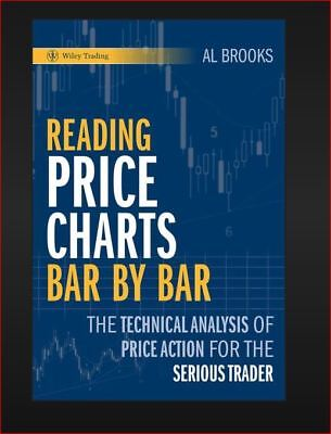 Reading Price Charts Bar by Bar  Brooks  *ONLY*  For Phones/Tablets/PC