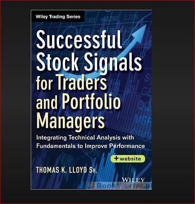 Successful Stock Signals for Traders  Lloyd  *ONLY* 4 PHONES AND TABLETS/PC