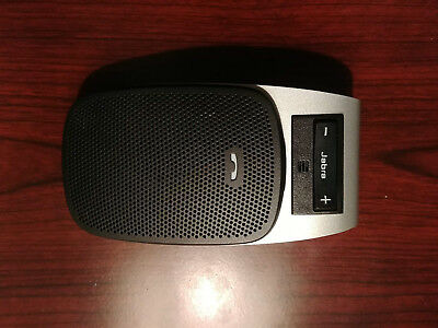 Nice Genuine JABRA Drive HFS004 Wireless Bluetooth in Car Speakerphone Handsfree
