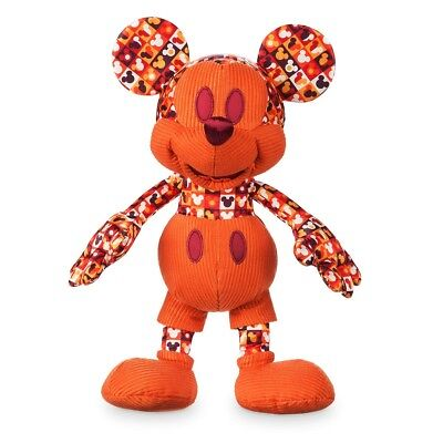 JULY Mickey Mouse Memories Disney Plush Toy Limited Edition BRAND NEW