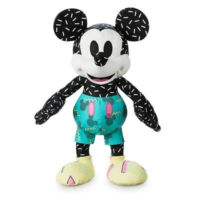 Mickey Mouse Memories September - Limited Edition Plush - Brand New